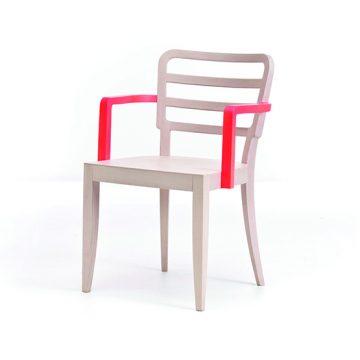 Wiener 201 seat