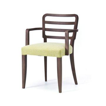 Wiener 202 armchair