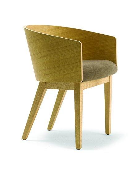Albert 202 armchair