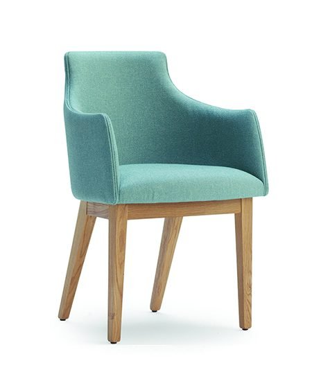 Albertone 202 armchair A