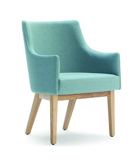 Albertone 402 lounge chair A