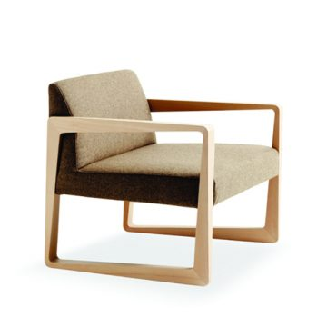 Askew 402 lounge chair