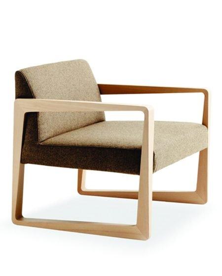 Askew 402 lounge chair A