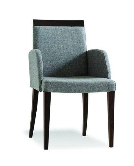 Aurea 202 armchair A