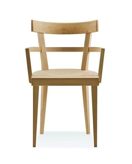 Café 201 armchair A
