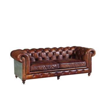 Chesterfield 504 sofa
