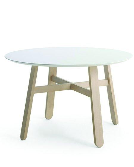 Croissant 601 table A