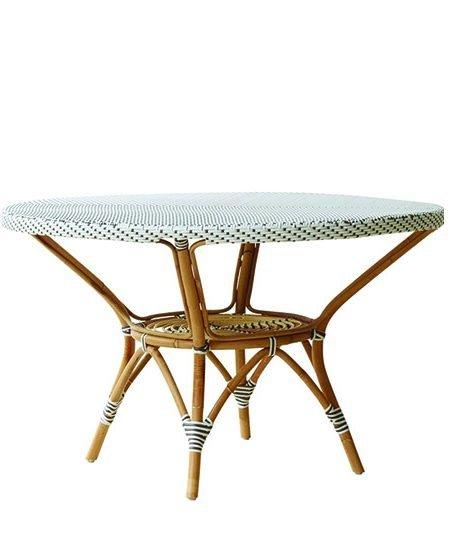 Danielle 606 table A