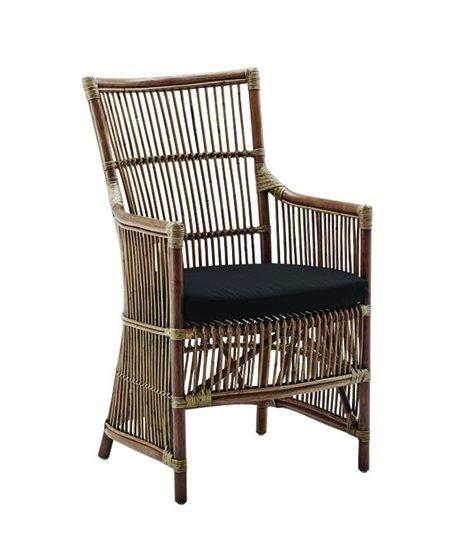 Davinci 206 armchair A