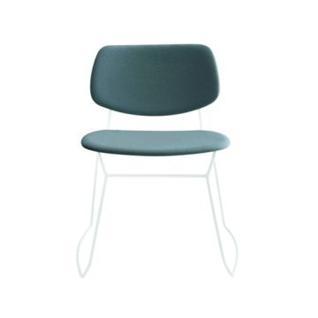 Doll Steel 102 chair