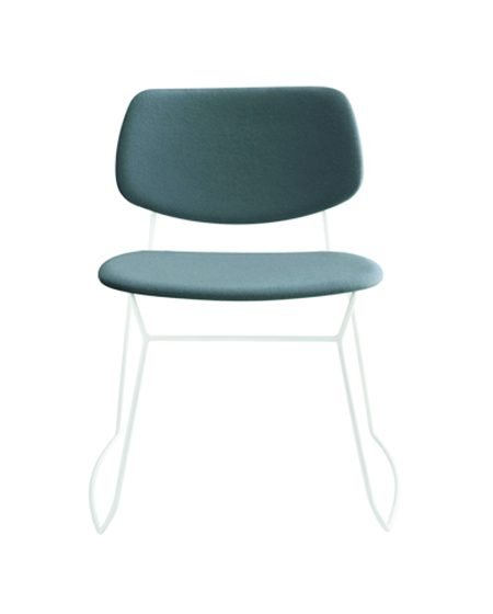 Doll Steel 102 chair A