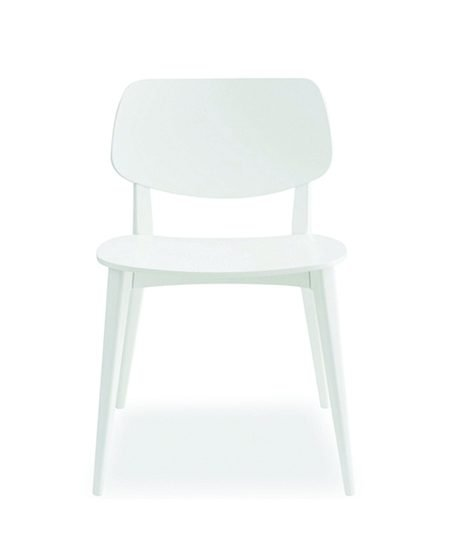 Doll Wood 101 chair A
