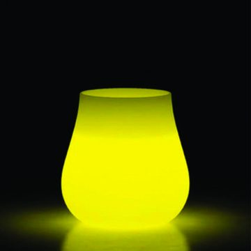 Drop pot light
