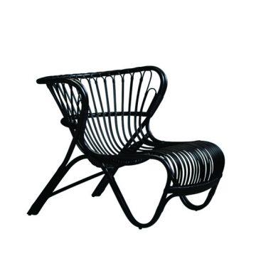 Fox 406 lounge chair