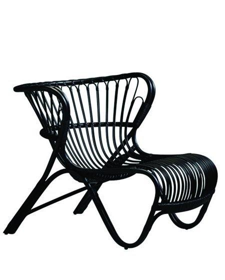 Fox 406 lounge chair A