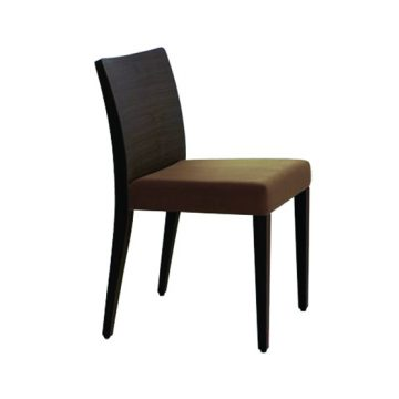 Glam wood 102 chair