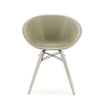 Gliss Wood 202 armchair