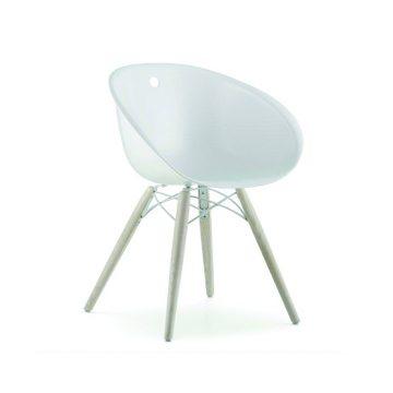 Gliss Wood 203 armchair