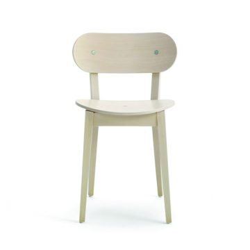 Gradiscia 101 chair