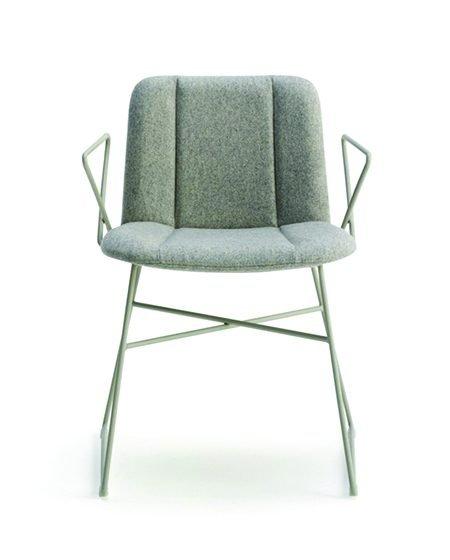Hippy 202 armchair A