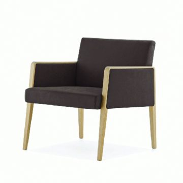 Jil 402 lounge chair