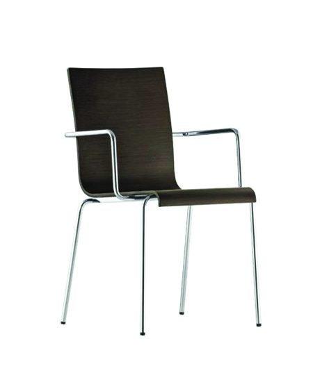 Kuadra 201 armchair A