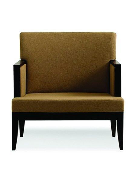 Lido 402 lounge chair A