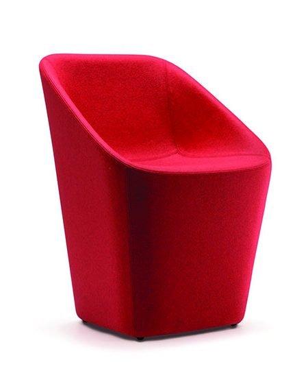 Log 204 armchair A