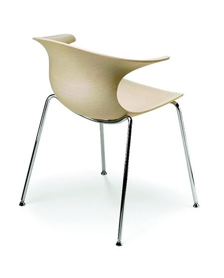 Loop 201 armchair A