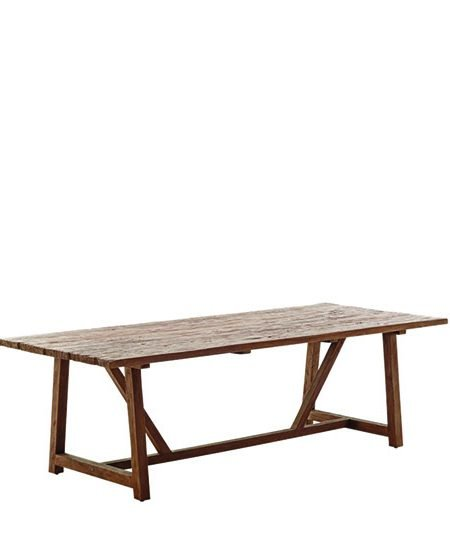Lucas 601 table A