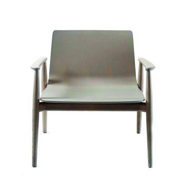 Malmö 401 lounge chair