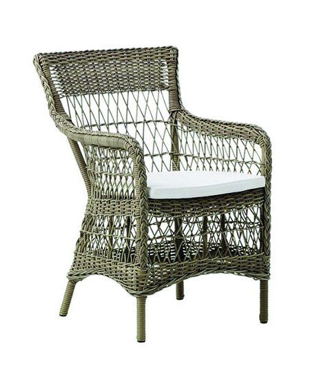 Marie 206 armchair A