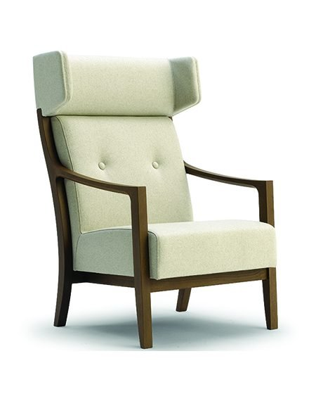 Millennium 402 armchair