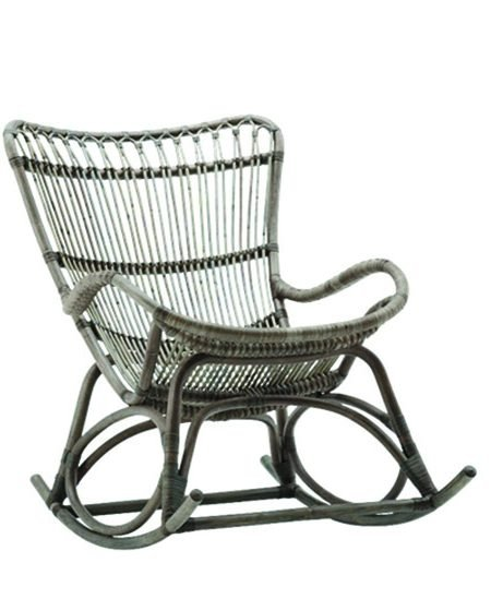 Monet 406 rocking chair A