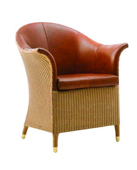 Mozart 206 armchair A