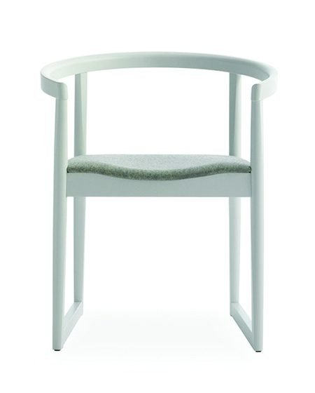Nordica 202 armchair A