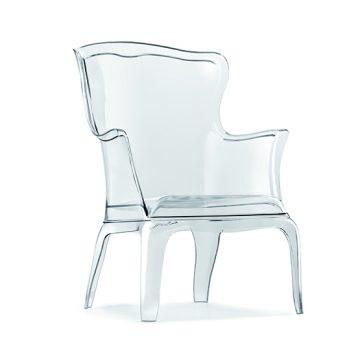 Pasha 403 lounge chair