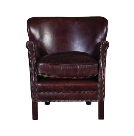 Professor 404 lounge chair A