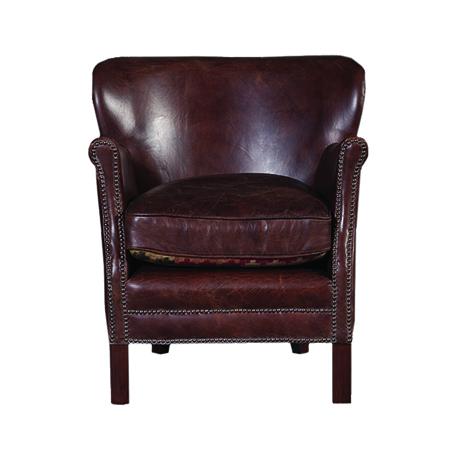 Professor 404 Lounge Chair
