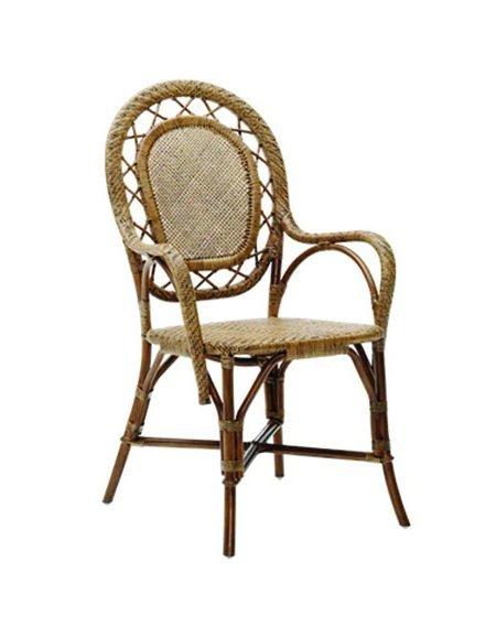 Romantica 206 armchair A