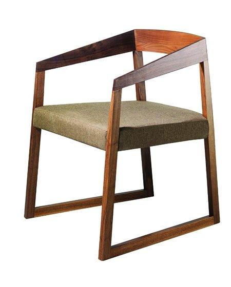 Sign 202 armchair A