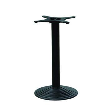 Step 605 table base