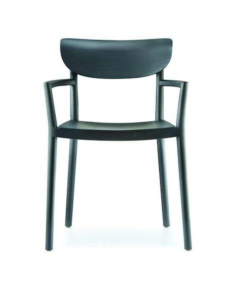 Tivoli 201 armchair A