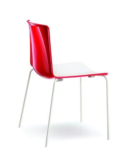 Tweet Bicolour 103 chair A