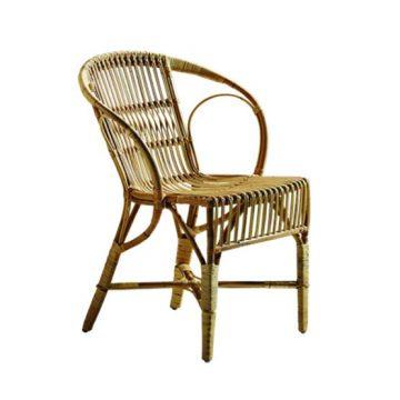 Wengler 206 armchair
