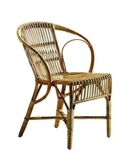 Wengler 206 armchair A
