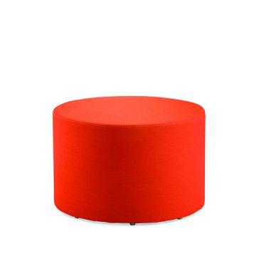 Wow 702 pouf round
