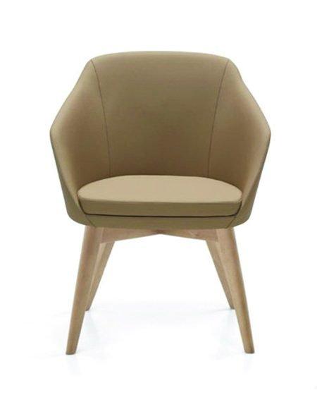 Annette 202 armchair A