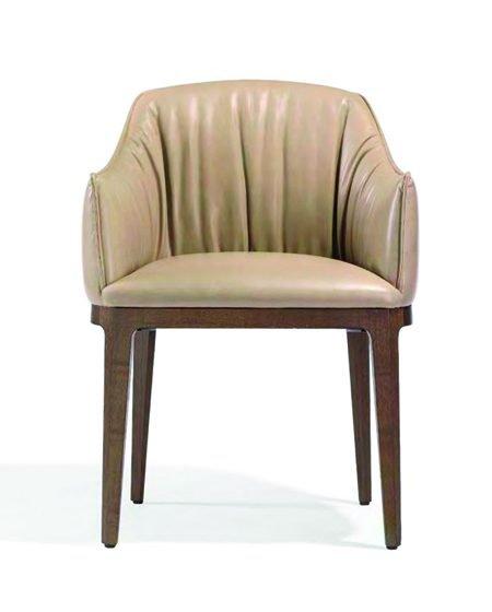 Blossom 203 armchair B