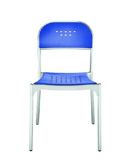 Blue 103 chair A